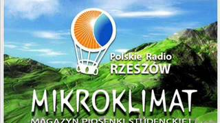 Mikroklimat 121 - piosenki turystyczne, hity lat 70 i 80