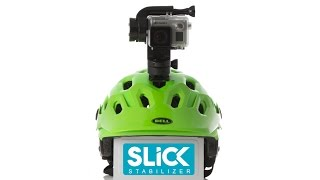 SLICK Waterproof Stabilizer -- A Motorized GoPro Steadicam for Filmakers.