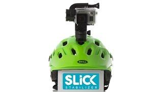 SLICK Waterproof Stabilizer -- A Motorized GoPro Steadicam for Filmakers.