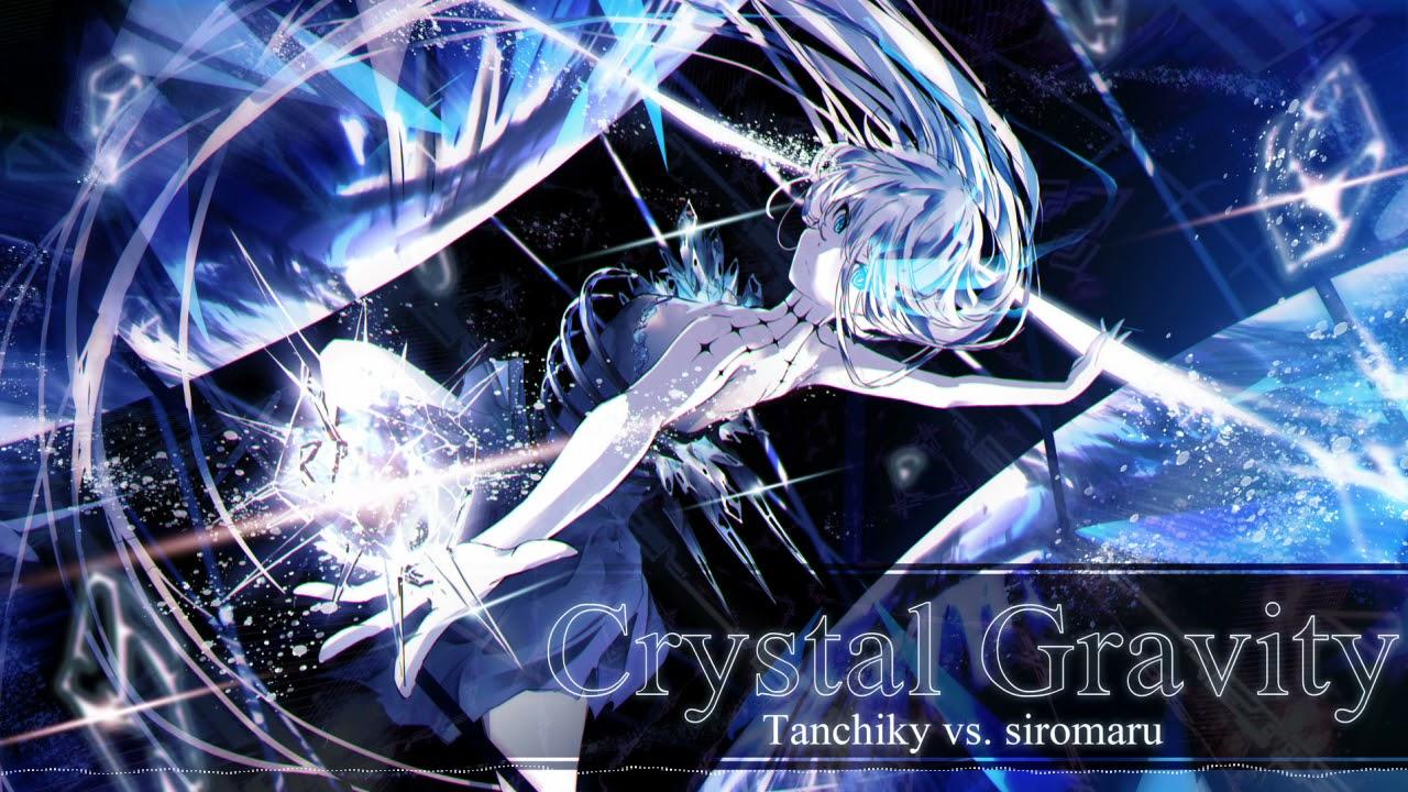 【Arcaea】 Crystal Gravity / Tanchiky vs. siromaru