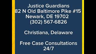 Curious about your rights after an accident? Our Christiana, DE personal injury lawyers can help