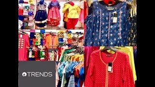 RELIANCE TRENDS SHOPPING VLOG / EOS SALE UPTO 50% OFF