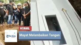 Download lagu Viral Mayat Melambaikan Tangan dari Peti, Media Asing Sebut Terjadi di Manado