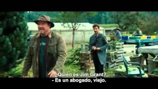 The Company You Keep Official Trailer 2012 SUBTITULADO AL ESPANOL