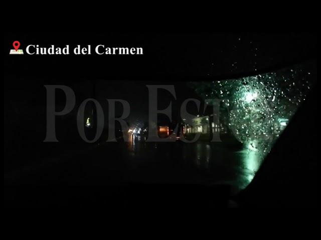 Ciudad del Carmen: