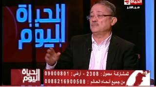 فيديو| «عقيل»: السائقون «بريئون» من أسباب الحوادث وبرلمانات مصر لم تهتم بأزمة النقل