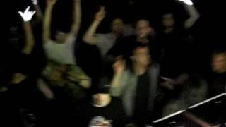 N.E.O.N Club feat. Tobitob (MOONBOOTICA) und CRAM (moonbootique rec.) @ Cadillac Oldenburg 15.05.09