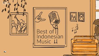 Best of Indonesian Music - LIVE!