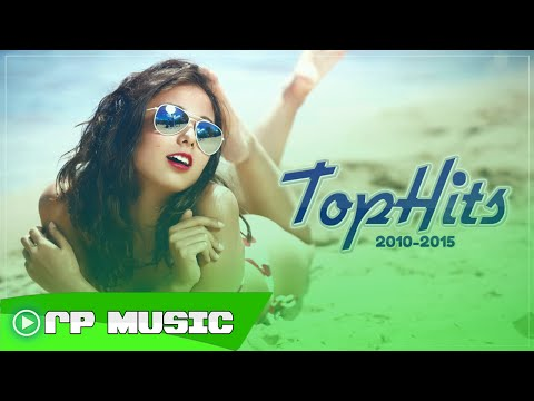 Muzica Romaneasca 2010-2015 ► Romanian Top Hits 2010-2015 | Summer Music MIX (RP Music)