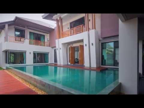 AYB Resort House รับสร้างบ้าน สไตล์รีสอร์ท
