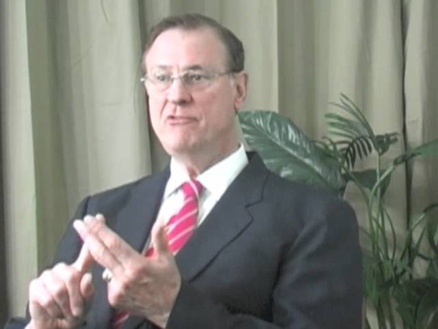 Gary Patterson - Why Grow Your Business