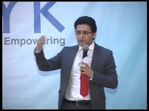 PAYK Talk (Youth and Unemployment in Afghanistan) 22 August 2015