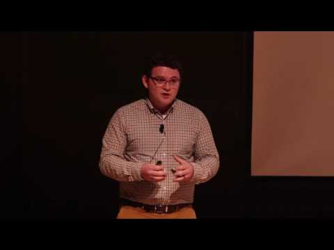 The Energy Crisis is Over! | Derek Sutherland | TEDxUofW