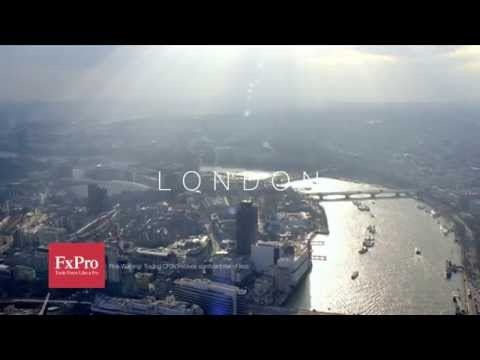 """London - What Kind Of Trader Are You ?"" FxPro TV Commercial"