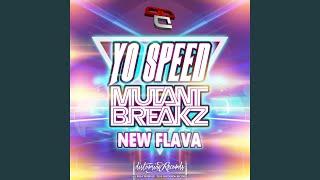New Flava (feat. Mutantbreakz)