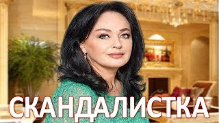 Гузеева закатила скандал девятилетнему ребенку   (27.11.2017)