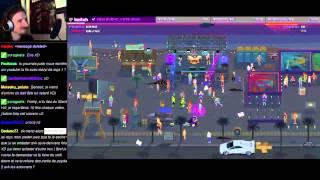 [FR]Question Hard Time Party : Tuer des gens en robe rose et en bus ! Part 3