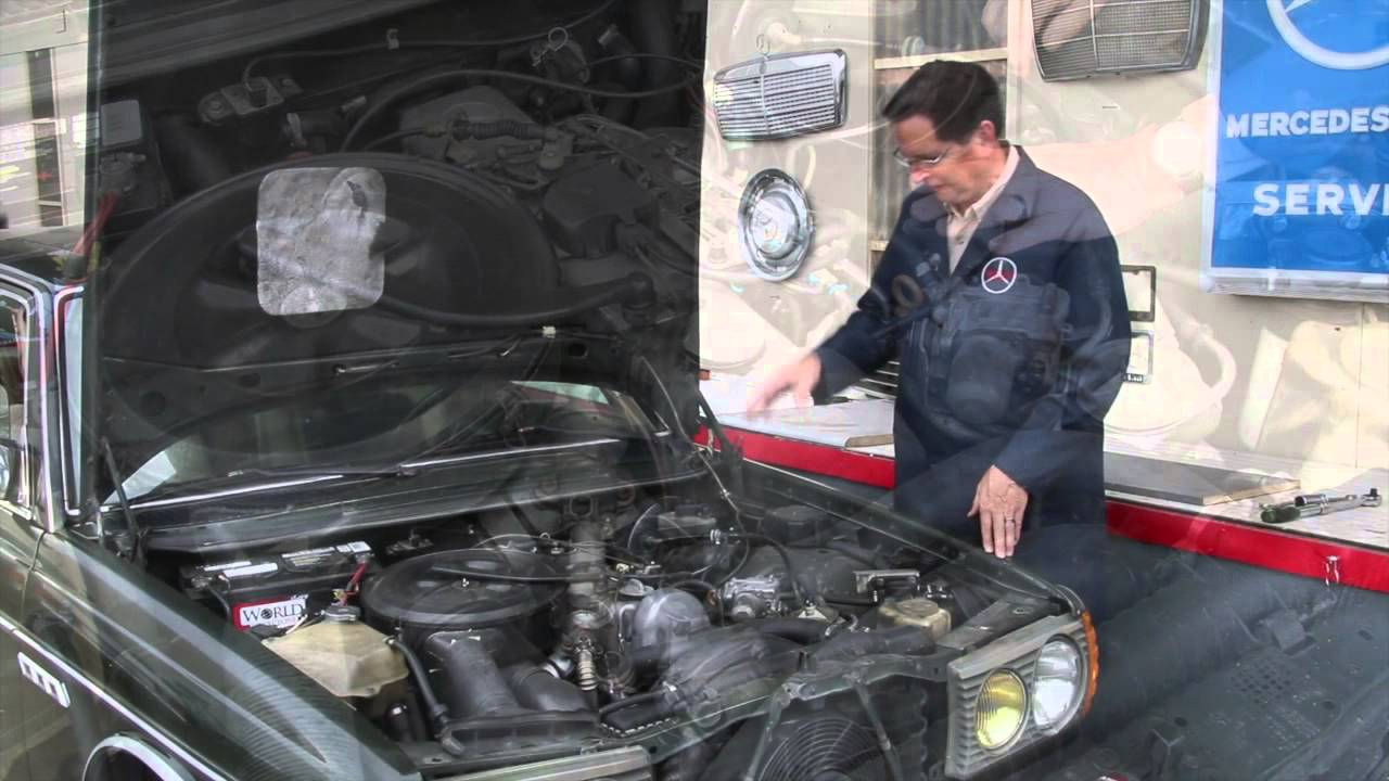 Why Does My Diesel Shake So Badly at Idle  Part 1 Introduction