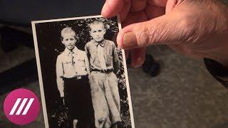 видео Холокост. История женщины с ребенком на фото