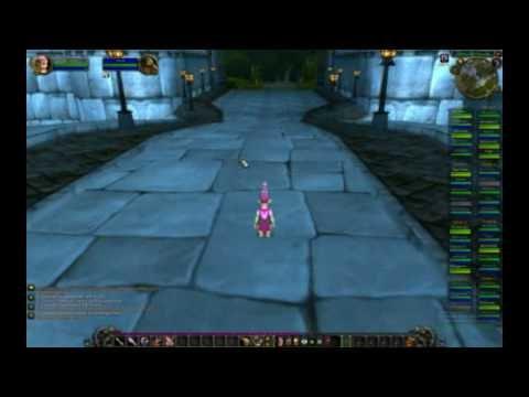 Templarii Gnome Pink GANG BANG