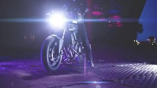01 Yamaha Yard Built – XSR900 'CP3' by JvB moto