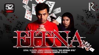 Fitna (o'zbek serial) | Фитна (узбек сериал) 52-qism