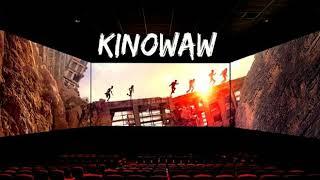 Cмотреть фильмы на телефоне Kinowaw