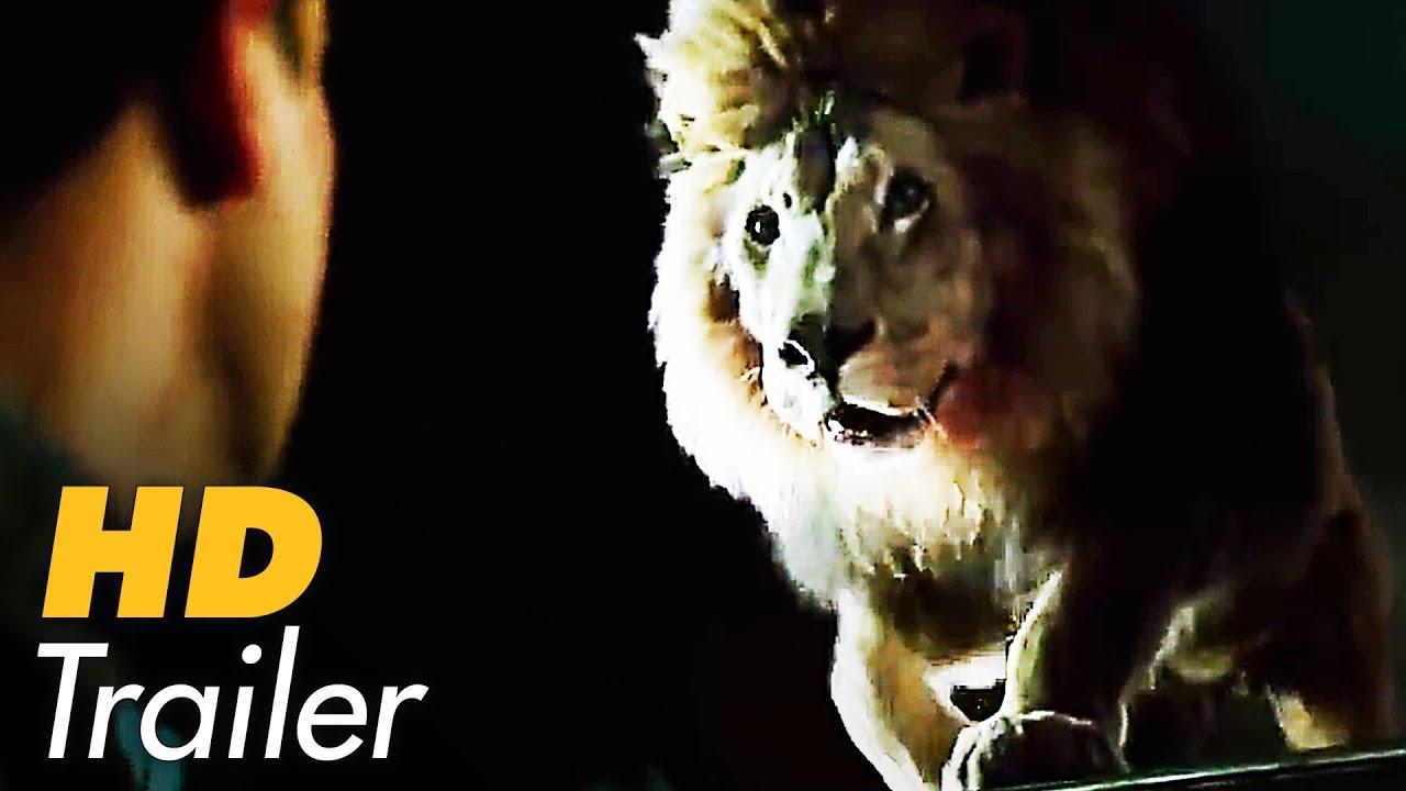 Download ZOO Season 1 Trailer (2015)