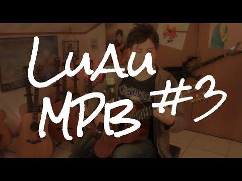 10 Músicas que Não Podem Faltar no Luau MPB Fabio Lima