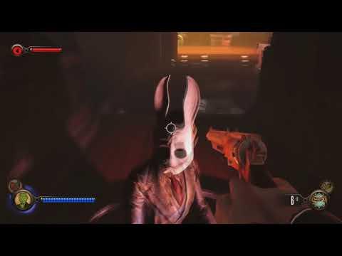 3 CREEPIEST Secrets In BIOSHOCK Games |