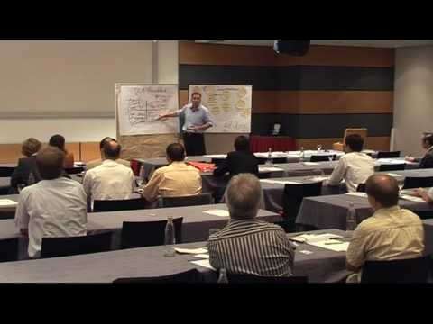 PDCA (Plan Do Check Act) explained in the sense of W. Edwards Deming