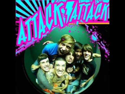 Attack Attack! - Stick Stickly (Demo)