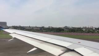 2016.5.7.高雄小港機場飛韓國釜山(釜山航空에어부산)Air Busan