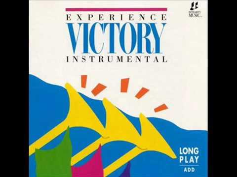 Experience Victory Hosanna! Instrumental Praise (1989)