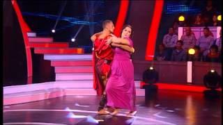 """Шоу """"Танцуй! Танцуй!"""" выпуск № 7 (Кристина Лонкина и Алексей Велижанин,Т4)"""