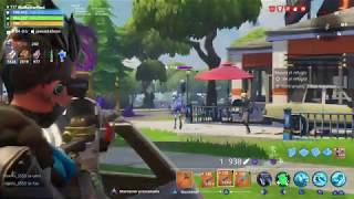"Fortnite Save to World ALABARDERO/YEOMAN ""Weapon Guide (Build )""#3 + ""Recommended Hero"""