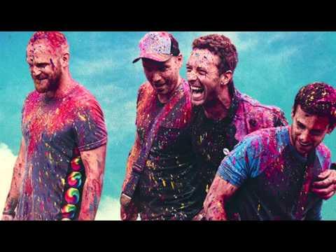 Guy Berryman - BBC Radio 1 Interview (Nov/30/2015/)