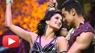 Malang Song - Dhoom 3 - The Most Expensive Song In Bollywood