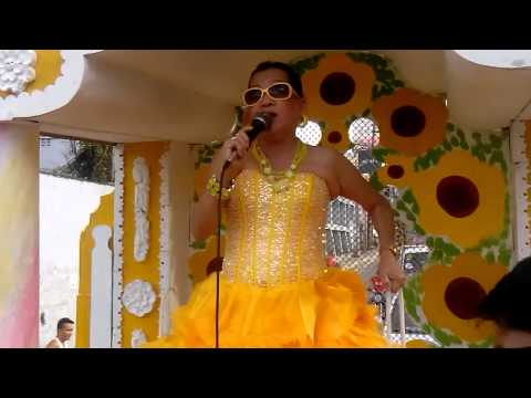 DRA GANDA VIDEO NO. 1 -  68TH FOUNDATION OF LIPA CITY