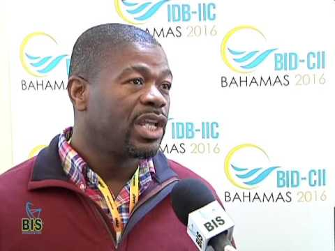 IDB-IIC Meetings set for Nassau in April to Have Significant Tourism Impact