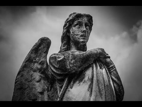 Jakie naprawdę są Anioły? To może przerazić wiele osób…