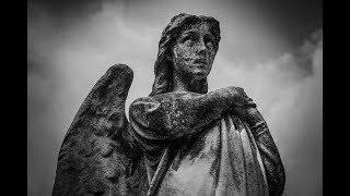 Jakie naprawdę są Anioły? To może przerazić wiele osób...
