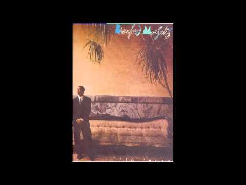 Branford Marsalis - Stardust -- Trio Jeepy (1989)
