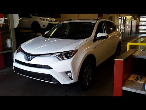 How to Reset Maint' Required light on Toyota Rav4 - 2015 ...