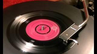 The Flee-Rekkers (Joe Meek) - Bitter Rice - 1961 45rpm