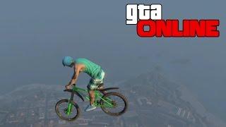 GTA 5 Online (Моды - Гонки) - Дикие Прыжки на Велосипеде - Карты на прохождение(GTA 5 Online (Моды - Гонки) - Дикие Прыжки на Велосипеде - Карты на прохождение ..., 2015-10-22T19:47:01.000Z)