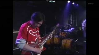 "Live at ""Chicken George"", Kobe, Japan May 2, 2008 NANIWA EXP www.na..."