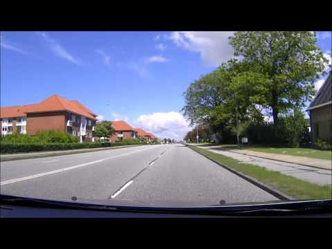 Testing CarDVR-110