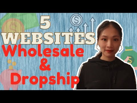 5 Websites For Your Wholesale And Dropship Business   Sourcing From China   Amazon Sourcing