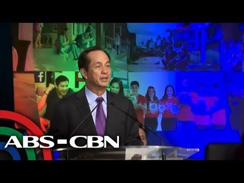 Gabby Lopez, chairman emeritus ng ABS-CBN; Mark Lopez, bagong chairman